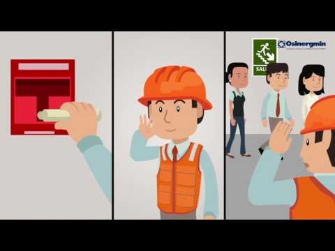 trabajo de prevencion de riesgosиз YouTube · Длительность: 5 мин39 с