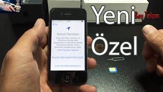 Yeni iPhone Kilit Açma Yöntemi Özel Test 1 Bay Tekno YouTube