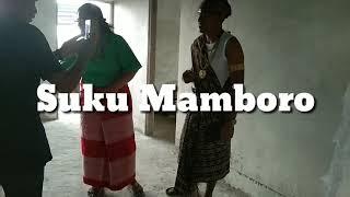 SUMBA #Nikah adat campuran Suku Sabu dan Suku Mamboro-Budaya Sumba
