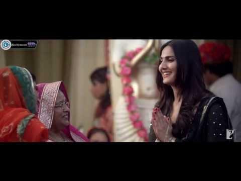 Ek chidiya anek chidiya   video song   Shuddh Desi Romance 2013   720p HD Video song