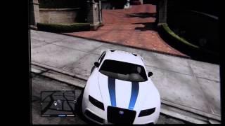 GTA 5 astuce comment trouver les voitures de sport