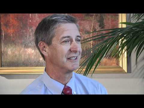 Chris Hill - Uncut Interview About Jon M. Huntsman Sr.