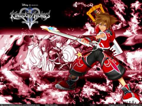 Kingdom Hearts 2: All Sora's Drive Forms - YouTube