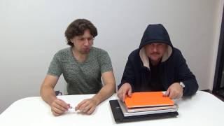 видео Самый бюджетный ноутбук на Core i7