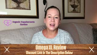 Omega XL Review - Must Watch This Before Buying