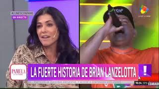 """Detuvieron Al Cantante De """"Yerba Braba"""" - Pamela A La Tarde (15/04/2019)"""