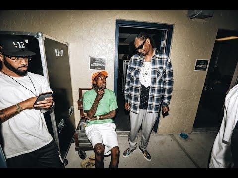Wiz Khalifa - DayToday: The high road tour.