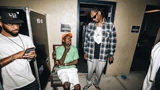 Wiz Khalifa - DayToday: The High Road Tour