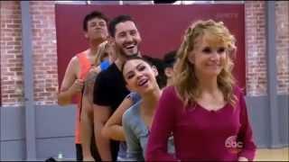 Team Itsy Bitsy Freestyle Performance