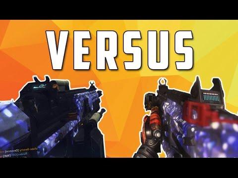TITANFALL 2: R97 VS DEVOTION | Who Will Win?