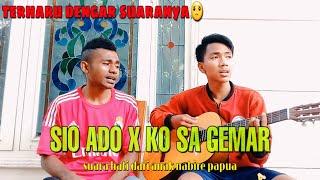 ● Sio Aàdo X Ko Sa Gemar-cover sama anak nabire papua #sioadoxkosagemar #nabirepapua #gitarcover