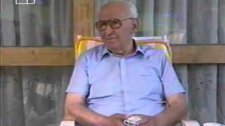 Звукът на смеха - Интервю с Тодор Живков