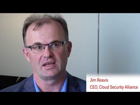 CSA CEO Jim Reavis talks cloud adoption and Bitglass