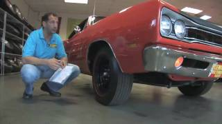 1969 Dodge Superbee 440  for sale with test drive, driving sounds, and walk through video