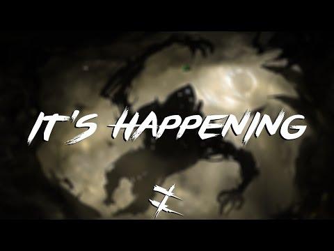 Beatrex - It's happening
