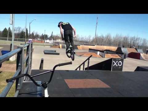 Superior Skatepark Edit (BMX)