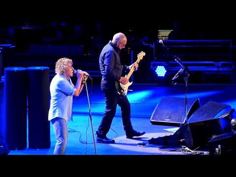 The Who - 5:15 (with John Entwistle bass solo) - Phones 4U Arena, Manchester - December 2014
