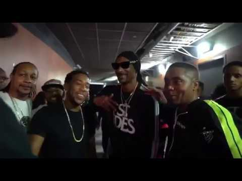 Snoop Dogg Reunite with Nas, Ludacris and LL Cool J NEW 2018