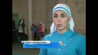 Интервью на телеканале БСТ программа