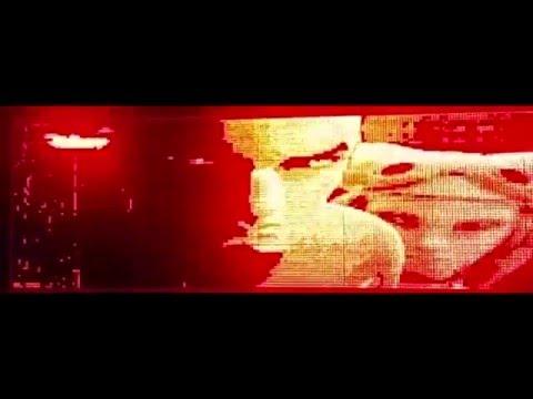 LEDpro monochrome videó fényreklám