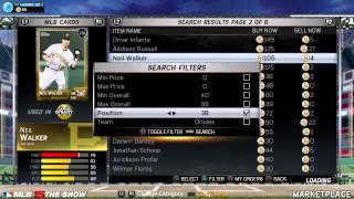 MLB® 15 The Show Diamond Dynasty major update!- MANDO