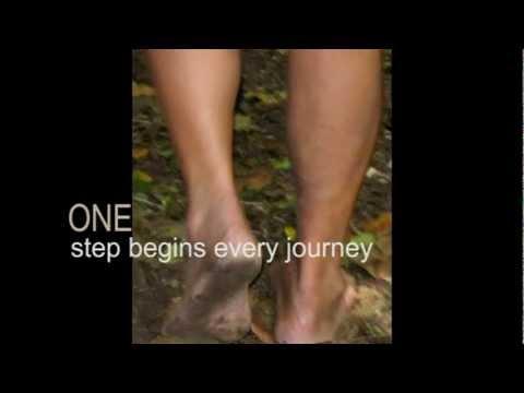 Barefoot Mercy