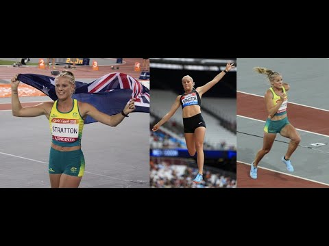 Living with Coeliac and being an Elite Athlete - Brooke Stratton