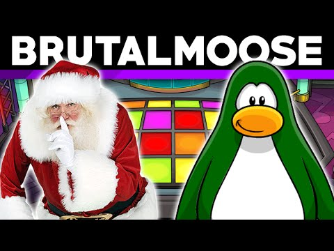 Christmas Flash Games - brutalmoose