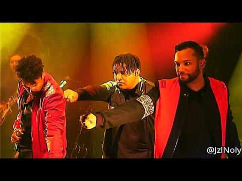 3T ARE BACK!!! La Cigale Paris Full Concert 01/09/2018