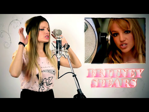 (1 GIRL 13 VOICES) TAYLOR SWIFT, ADELE, ARIANA GRANDE, MARIAH CAREY...