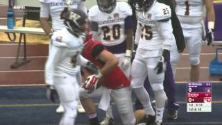 Postgame: Dayton Football vs Western Illinois