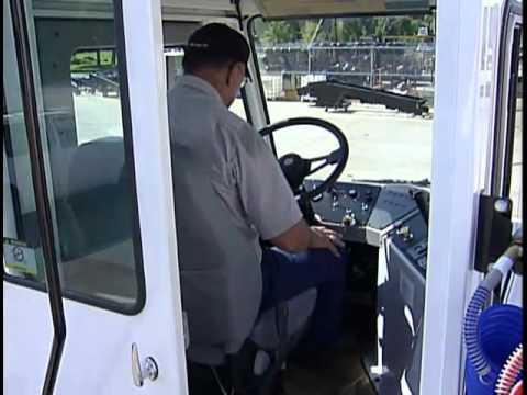 Driver Orientation for Ottawa Yard Truck - wwwaveneltruck - YouTube