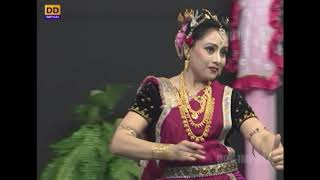 Basanta Barnaam by G. Chandan Devi | Manipuri Classical Dance