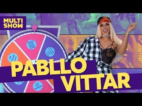 Quem Sabe Faz Ao Vivo | Pabllo Vittar | TVZ Ao Vivo | Música Multishow