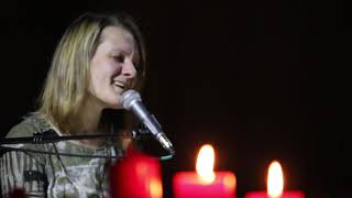 Оля Пулатова- Ноль Три Темноты (22.12.2017, Кирха, Одесса)