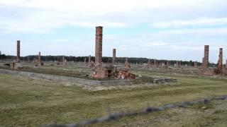 Концлагерь Освенцим | Ужасное место| Польша
