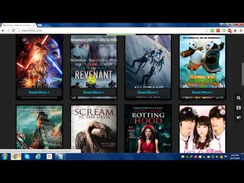 How To Download Revenant Hd Quality