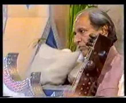 Sarangi by Ustad Sabri Khan