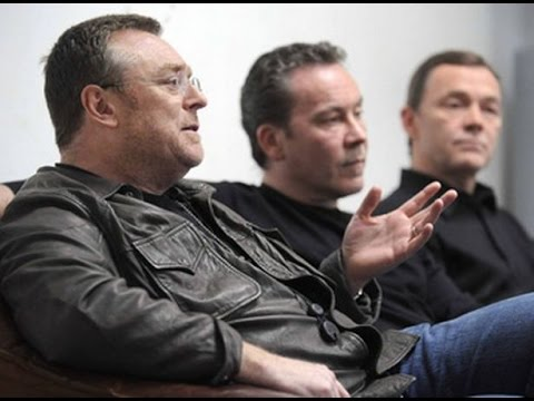 UB40 Suing Ali Campbell - Robin Campbell EXCLUSIVE In Depth Interview