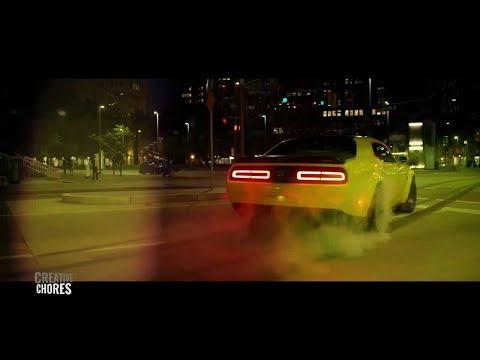Gunda Zone - Bass Boosted - Ramneek Dhaliwal vs Vin Diesel Dodge (Creative Chores)