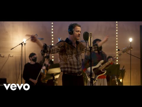 Imagine Dragons - Follow You (Live On The Late Show With Stephen Colbert/2021) - ImagineDragons