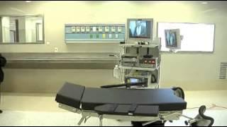 Hospital Maciel inauguró block quirúrgico de primer nivel