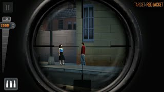 Shooting game /🌟 SNIPER 3D ASSASSIN GUN SHOOTER 🌟