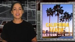 Tech billionaire files to divide California into 3 states