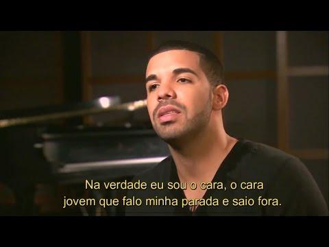Drake - Entrevista para Q  [LEGENDADO]