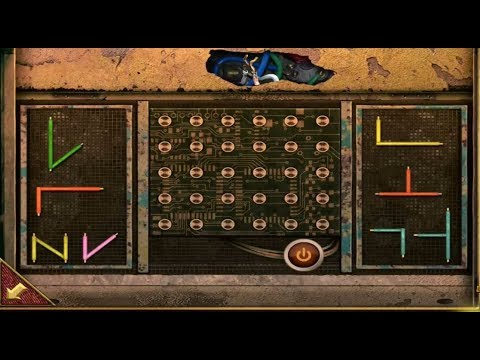 100 Doors Challenge Level 7 Youtube