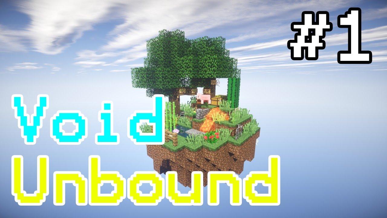 void unbound come