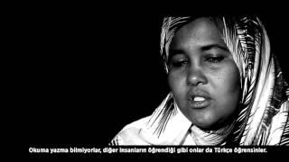 GÖÇ' erken 3.Bölüm Somali - TRT DİYANET 2017 Video