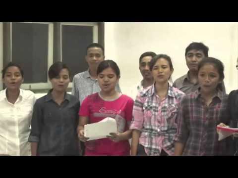 Toki Tifa by Voice of Seraphim Choir Ambon
