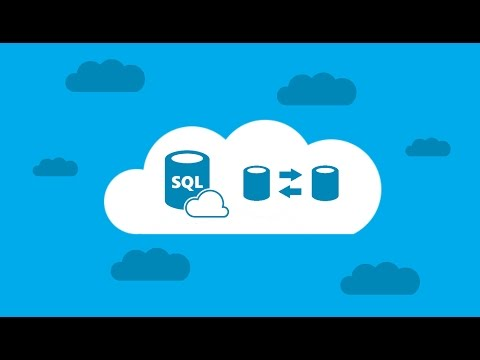 How To Move / Migrate SQL Server Databases to Azure